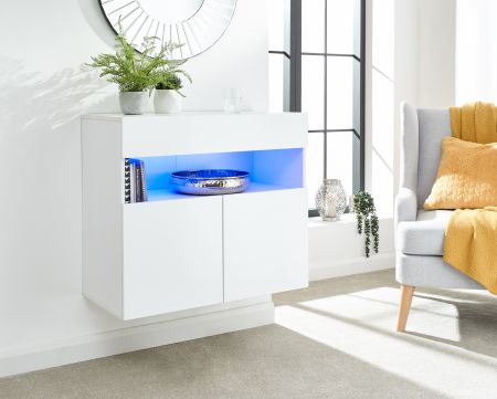 Gendal Sideboard With Led