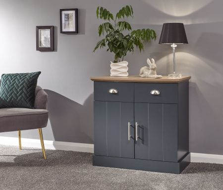 Kenneth Compact Sideboard