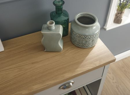 Lanquest Console Hall Table