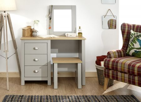 Lanquest Dressing Table Set