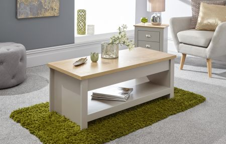 Lanquest Lift Up Coffee Table