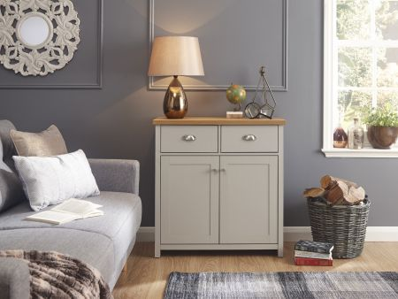 Lanquest Compact Sideboard