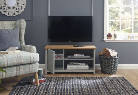 Lanquest Small Tv Cabinet