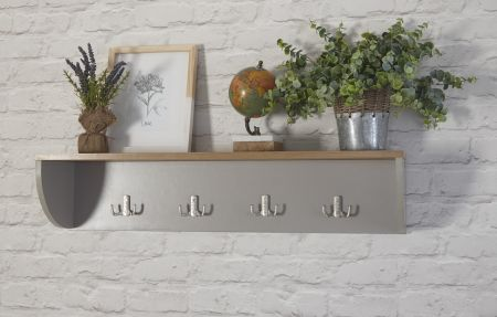 Lanquest Wall Rack
