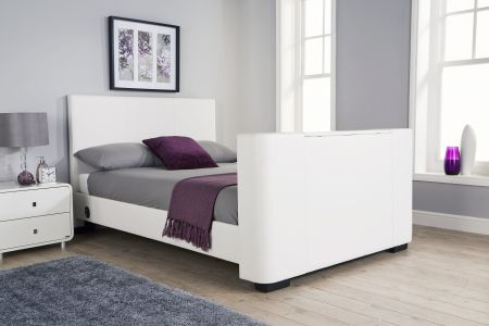 Nelsea Electric Tv Bed