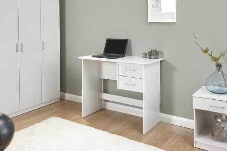 Pansom 2 Drawer Office Desk