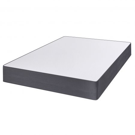 Granite 225mm Reflex Foam 25mm CoolBlue Memory Foam Orthopaedic Properties Temperature Sensitive Mattress