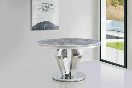 Riannon Dining Marble Table