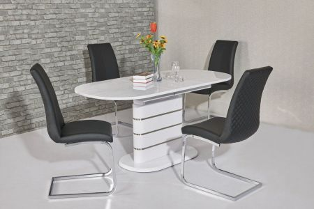 Themi Small Extending Dining Tables