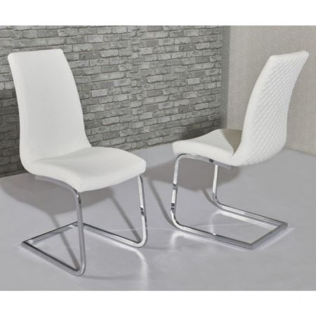 Klessie Dining Chairs - Set of 2