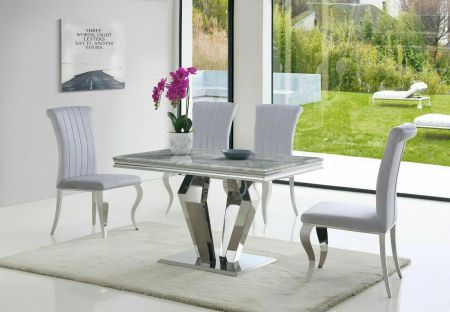 Riannon Dining Sets - Set of 4 Chairs