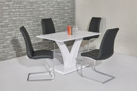 Equiset Dining Sets - 4 Chairs