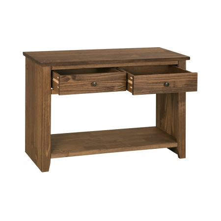 Norwich Console Table Pine