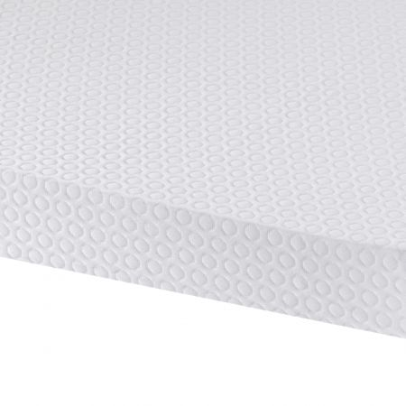 Health Flex 100mm Reflex Foam Mattress