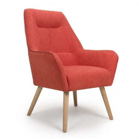 Hector Accent Chair