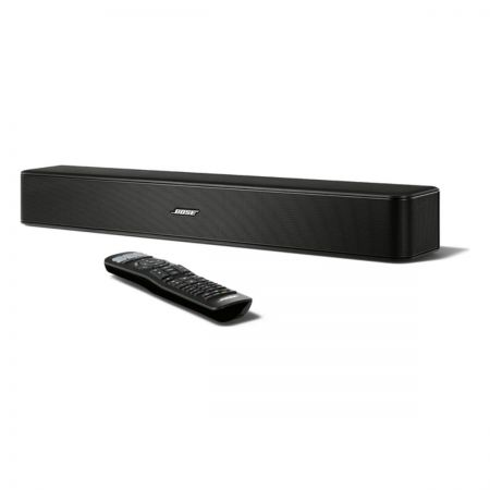 Bose Solo 5 Sound Bar System with Built-In Bluetooth