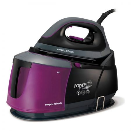 Morphy Richards 332012 2400W Power Steam Generator Iron