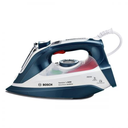 Bosch Sensixx TDI9010GB 2800W Motorsteam Steam Iron