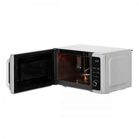 Sharp R664SLM 20L 800W Microwave Oven with Grill