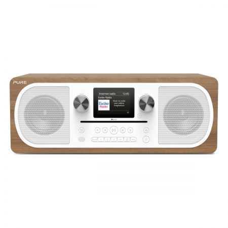Pure Evoke C-F6 All-in-One music system with Bluetooth