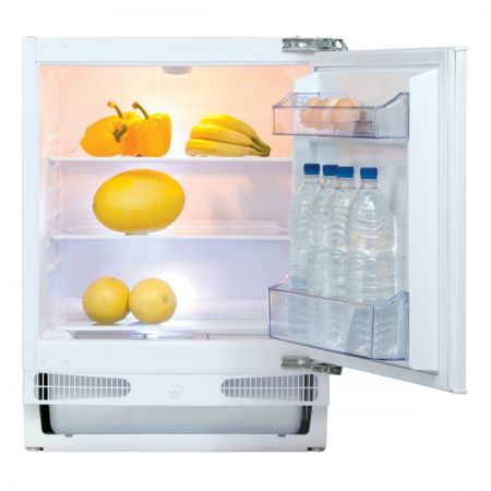 Matrix MFU201 135L Built-In Undercounter Larder Fridge