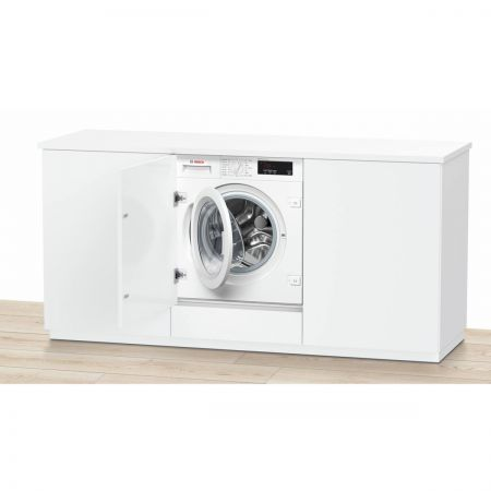 Bosch Serie 6 WIW28300GB Integrated 8kg Washing Machine