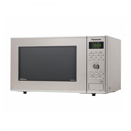 Panasonic NNGD37HSBPQ 23L 1000W Microwave Oven with Grill