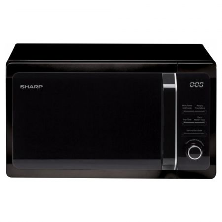 Sharp R664KM 20L 800W Microwave Oven with Grill