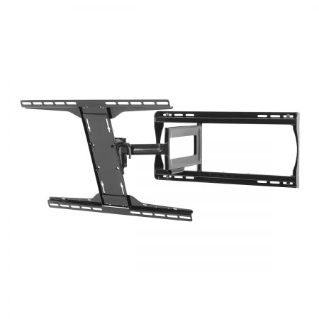 "Peerless PRMA450 Large Full Motion Wall Mount for 75"" TVs"