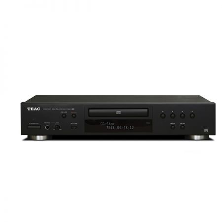 Teac CD-P650 Compact Disc Player with USB