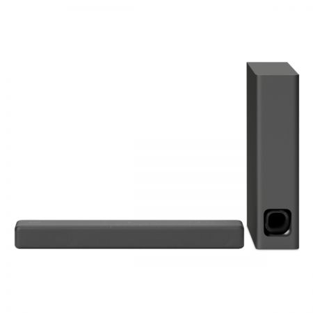 Sony HTMT300 2.1 Channel Slim Soundbar & Subwoofer