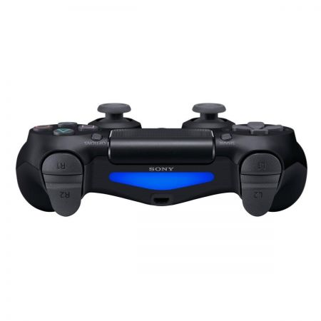 Sony PS4 Official DualShock 4 Controller V2 - Black