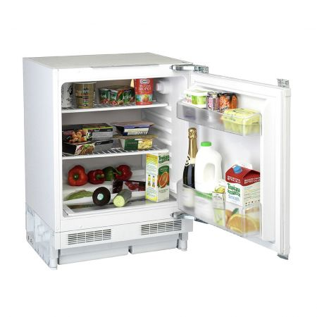 Beko BL21 130L Built-In Undercounter Auto Defrost Fridge