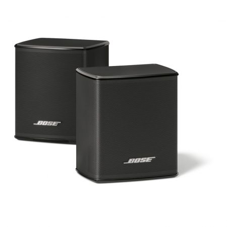 Bose Wireless Surround 300 Speakers for SoundTouch 300 Soundbar Black