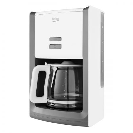 Beko CFM6151 1.8L Filter Ground Coffee Machine