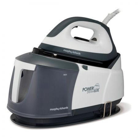 Morphy Richards 332007 2400W Power Steam Elite Steam Iron