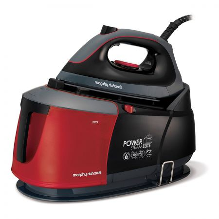 Morphy Richards 332013 2400W Power Steam Elite 2.2L Steam Iron