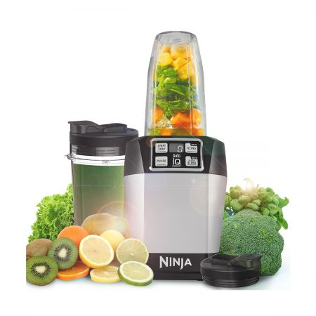 Ninja BL480 1000W Pro Powerful Juice Extractor Juicer Blender