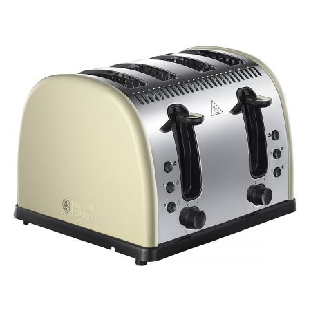 Russell Hobbs 21302 2400W 4 Slot Legacy Toaster