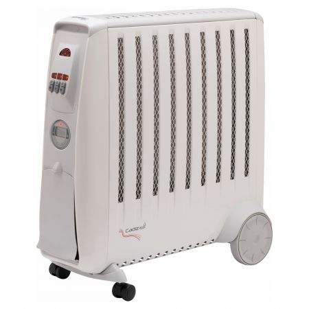 Dimplex CDE2TI 2kW Cadiz Eco Electric Oil Free Radiator