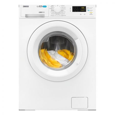 Zanussi ZWD81660NW 8kg Wash 4kg Dry Load Washer Dryer