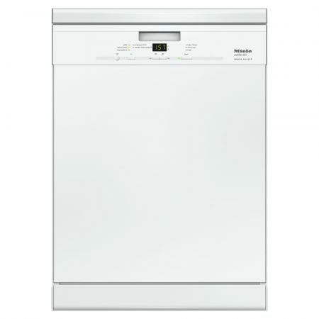 Miele G4940SCWH 14 Place Setting Dishwasher
