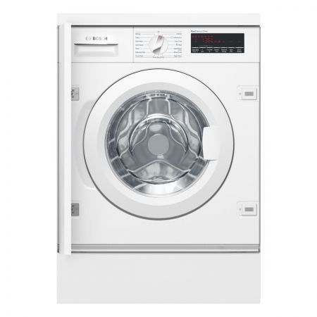 Bosch Serie 8 WIW28500GB Integrated 8kg Washing Machine