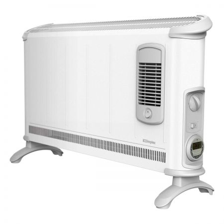 Dimplex 403TSFTIE 3KW Convector Heater with Turbo Boost