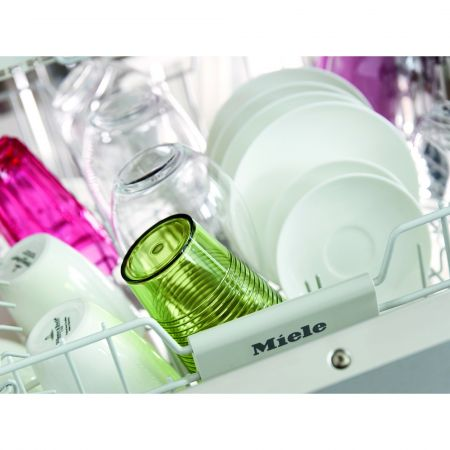 Miele G4203SCWH 14 Place Setting Dishwasher