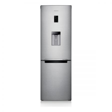 Samsung RB31FDRNDSA Fridge Freezer with Water Dispenser