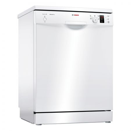 Bosch Serie 2 SMS25AW00G 12 Place Setting Dishwasher