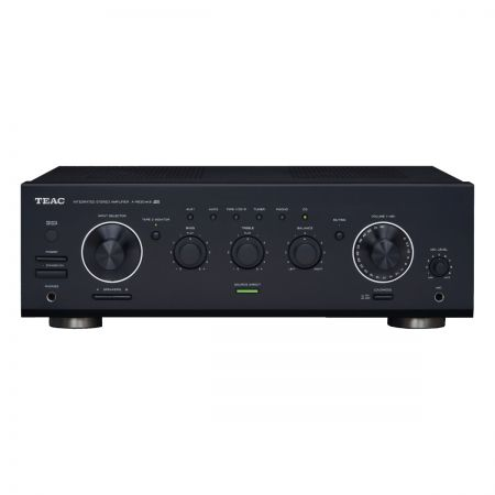 Teac AR630 100W Stereo HI-FI Amplifier with 7 Inputs