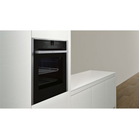 Neff N 70 B27CR22N1B 71L Built-In Single Oven