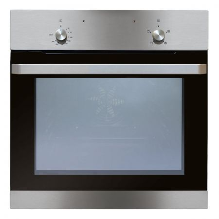 Matrix MS100SS 62L Built-In Fan Oven